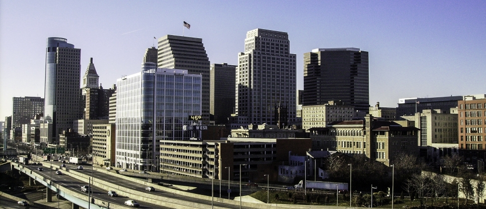 Sell Your Cincinnati Real Estate Fast [img: Downtown Cincinnati from One Lytle Apartments]