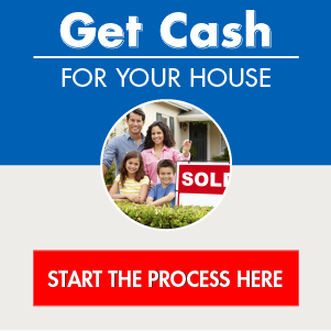 Sell Your Cincinnati Real Estate As Is, Fast, for Cash